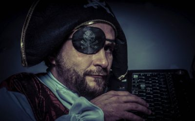 The Pirates of Silicon Valley have Hit the High Seas!