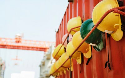 Demands of Today's Construction IT Network