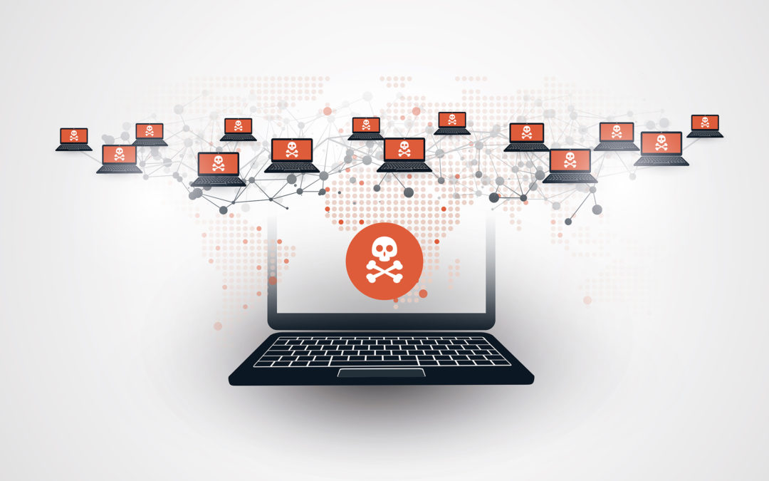 Ransomware emails: How to identify and steer clear of them